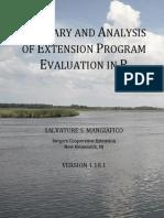 Rhandbookprogramme evaluation. Pdf