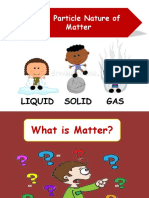 Particle Nature of Matter 171126034947