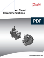 Transmission Circuit Recommendations