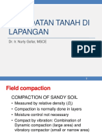 5 Field Compaction