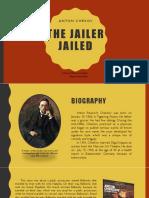 Analysis of The Jailer Jailed