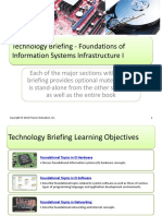 01 - Foundations of Information System Structure