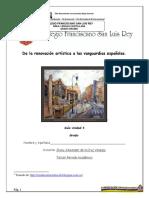 Guía Lengua Castellana 3P-10-2018