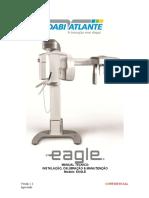 Service Manual Raio-X 2D Eagle