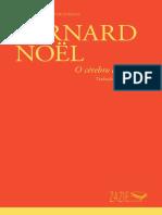 Pequena Biblioteca de Ensaios_bernard Noel_zazie Edicoes_2019