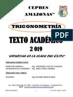 Texto Final de Trigonometría-2019