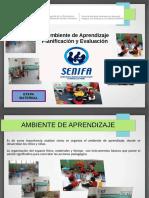 AMBIENTE DE APRENDIZAJE PLANIFICACION  Y EVALUACIONC .pdf