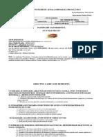 Planificare Recorectata Dochia Ab.practice