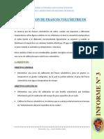 Practica Nº3CalibraciondeFrascosVolumetricos