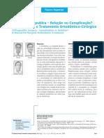 ARAUJO Cirurgia Ortognática - Solução ou Complicação.pdf