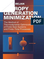 entropy generation book.pdf
