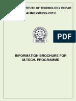 Updated M.tech Broucher (1)