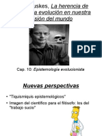 Buskes, Cap. 10 Presentación