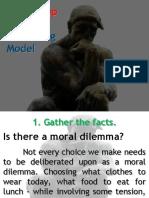 The 7 Step Moral Reasoning Model(2)