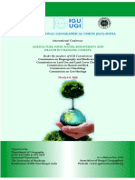 IGU Conference Burdwan_Brochure