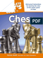 Wolff Patrick the Complete Idiot 39 s Guide to Chess