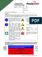 PowerSafe_IOM_Standard Range.pdf