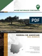 Parque Natural Sierra Andujar Es