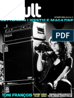 In Kult Magazine Cinco