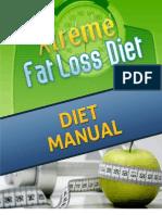 Diet Manual
