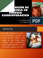 CIRUGÍA CARDIOTORÁXICA PRESENTACION.pptx