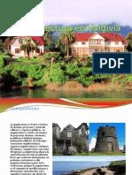 Arquitectura en Valdivia