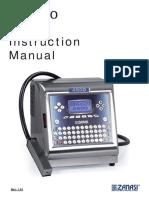Instruction Manual Z4500 Rel 1.01 ENG