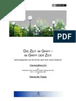 Alexander Rager - DIE ZEIT IM GRIFF - IM GRIFF DER ZEIT - - TEXT.pdf