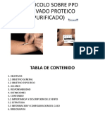Protocolo Sobre Ppd