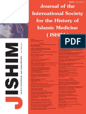 ISLAMIC_MEDICINE.pdf | Academic Journal | Surgery