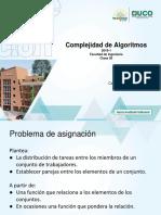 Clase07_ComplejidadEmparejaGrafos