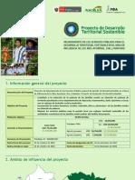 Pdts Presentacion Institucional v2018