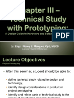 CHAPTER 3 - Technical Study With Prototyping v2