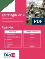 Agenda Taller DIA E