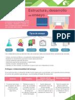 M10_S1_Estructura y Desarrollo Del Ensayo_PDF