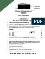 CSEC Chemistry June 2007 P1.pdf