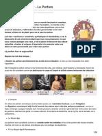 aroma-zone.com-Dossier thématique - Le Parfum