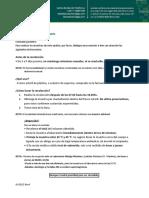 In.0025 Rev.4 Espermograma y Otros Estudios Relacionados