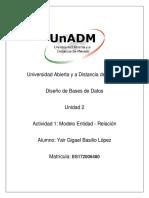DBDD_U2_A1_YGBL