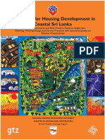 Guidelines for Housing Development in Costal SL