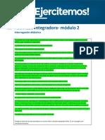 API 2 Administrativo