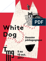 Dossier Pedagogique White Dog TMG17 18