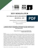 A expansão mineral no Sul brasileiro