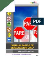 manual de señalizacion