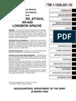 Mdh Ah-64d Longbow Rfm Rev.05 (2005)