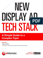 EMarketer the New Display Ad Tech Stack-A Simple Guide to a Complex Topic (2)