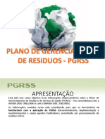 PGRSS