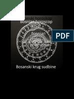 Bosnian Horoscop - SNAKE