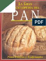 La gran enciclopedia del pan
