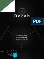 Ebook Conselho Comunidade B Gestão de Grupos de Trabalho Multiplicadores Decah